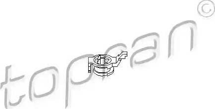 Topran 109727 - Cylindre de serrure www.widencarpieces.com
