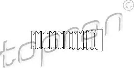 Topran 104154 - Joint-soufflet, direction www.widencarpieces.com