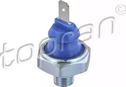 Topran 100345 - Indicateur de pression d'huile www.widencarpieces.com