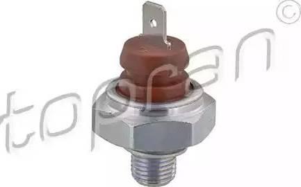 Topran 101106 - Indicateur de pression d'huile www.widencarpieces.com