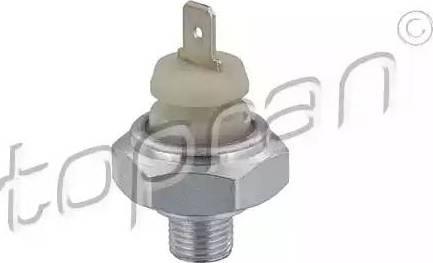 Topran 101107 - Indicateur de pression d'huile www.widencarpieces.com