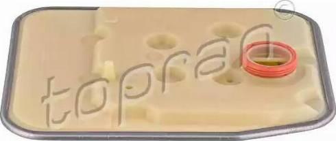 Topran 108751 - Filtre hydraulique, boîte automatique www.widencarpieces.com