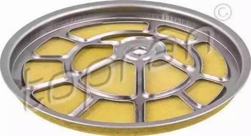 Topran 108758 - Filtre hydraulique, boîte automatique www.widencarpieces.com
