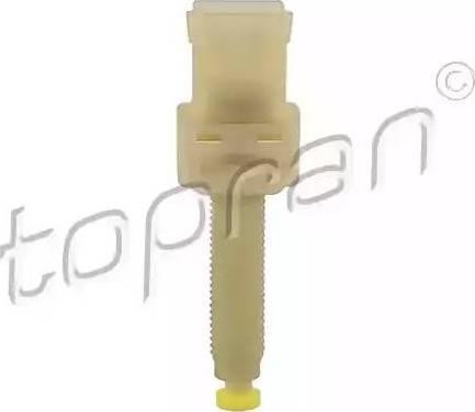 Topran 103 719 - Interrupteur des feux de freins www.widencarpieces.com