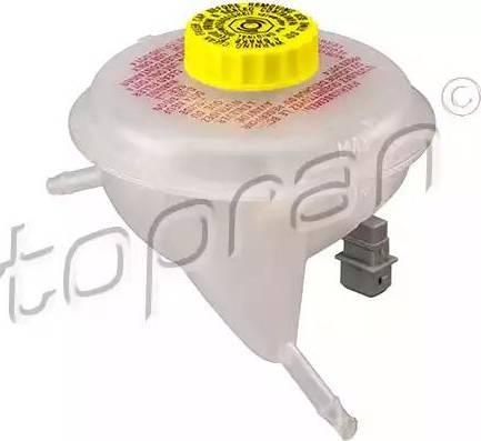Topran 114009 - Vase d'expansion, liquide de frein www.widencarpieces.com