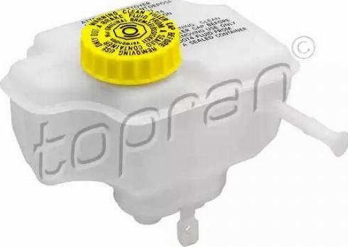 Topran 114008 - Vase d'expansion, liquide de frein www.widencarpieces.com