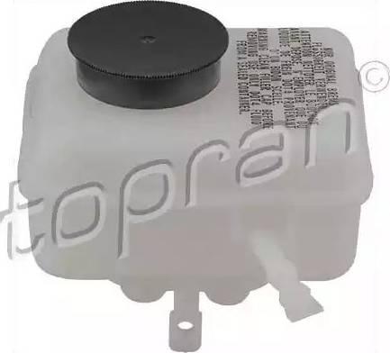 Topran 114007 - Vase d'expansion, liquide de frein www.widencarpieces.com