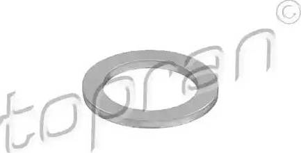 Topran 115092 - Joint, compresseur www.widencarpieces.com