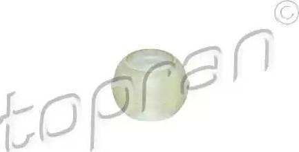 Topran 111475 - Kit de réparation, levier de changement de vitesse www.widencarpieces.com
