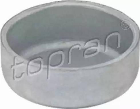 Topran 206742 - Bouchon de dilatation www.widencarpieces.com