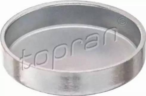Topran 203186 - Bouchon de dilatation www.widencarpieces.com