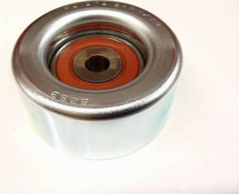 TOYOTA 16604-31010 - Poulie renvoi/transmission, courroie trapézoïdale à nervures www.widencarpieces.com