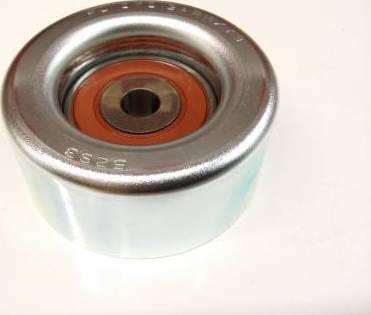 TOYOTA 16604-31020 - Poulie renvoi/transmission, courroie trapézoïdale à nervures www.widencarpieces.com