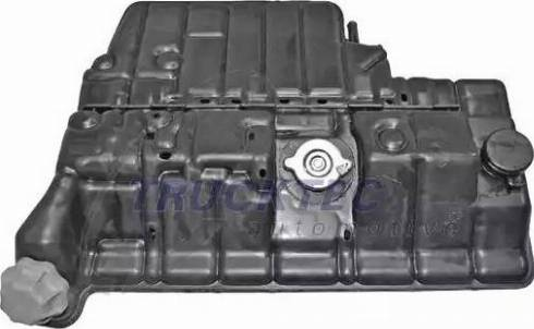 Trucktec Automotive 01.50.024 - Vase d'expansion, liquide de refroidissement www.widencarpieces.com