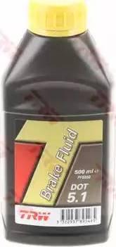 TRW PFB550 - Liquide de frein www.widencarpieces.com