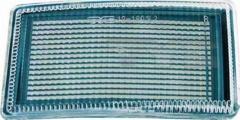 TYC 125091016 - Enjoliveur, projecteur antibrouillard www.widencarpieces.com