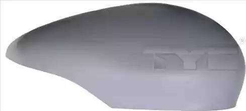 TYC 310-0129-2 - Revêtement, rétroviseur extérieur www.widencarpieces.com
