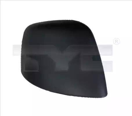 TYC 310-0227-2 - Revêtement, rétroviseur extérieur www.widencarpieces.com