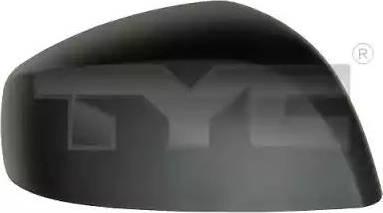 TYC 325-0118-2 - Revêtement, rétroviseur extérieur www.widencarpieces.com