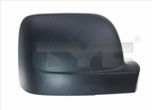 TYC 325-0181-2 - Revêtement, rétroviseur extérieur www.widencarpieces.com