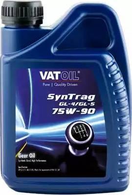 VatOil 50095 - Huile pour boîte de vitesses www.widencarpieces.com