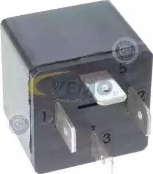 Vemo V15710020 - Relais,chasse du ventilateur de radiateur www.widencarpieces.com