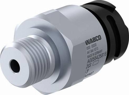 Wabco 4410441070 - Capteur, système d'air comprimé www.widencarpieces.com