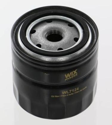 WIX Filters WL7124 - Filtre, système hydraulique de travail www.widencarpieces.com