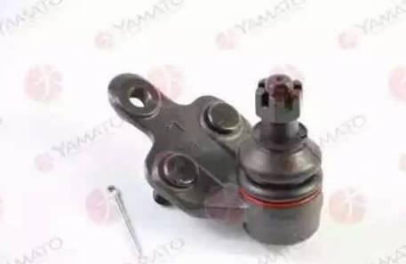 Yamato J12050YMT - Rotule de suspension www.widencarpieces.com