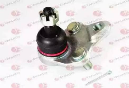 Yamato J12024YMT - Rotule de suspension www.widencarpieces.com