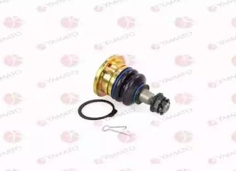 Yamato J22009YMT - Rotule de suspension www.widencarpieces.com