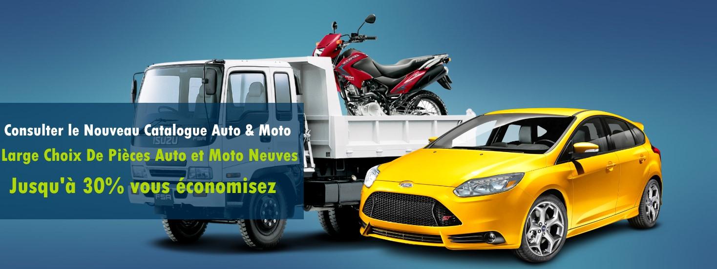 pieces auto&moto